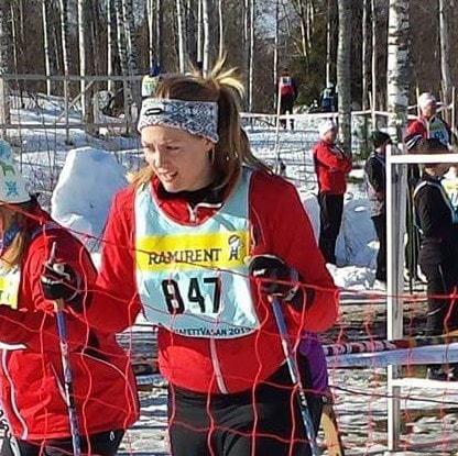 Emma Lindqvist, Stockholm